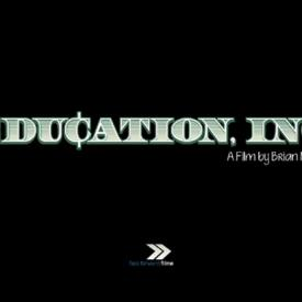Education Inc. Trailer