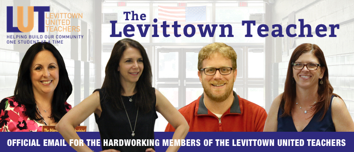 The Levittown Teacher