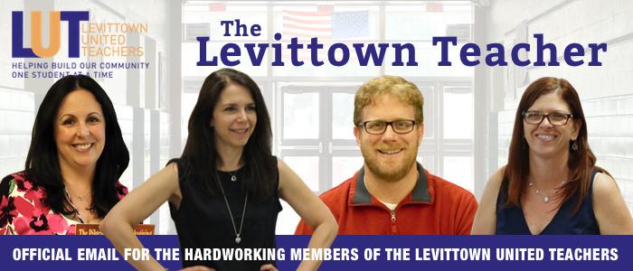 The Levittown Teacher